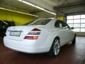 Mercedes S-Klasse weiß