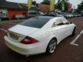 Mercedes CLS weiss