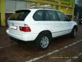 BMW X5 weiß