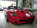 Lackschutz Ferrari Osnabrück