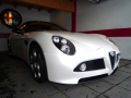 Lackschutz Alfo Romeo C3